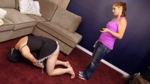 cuckolding and feminization