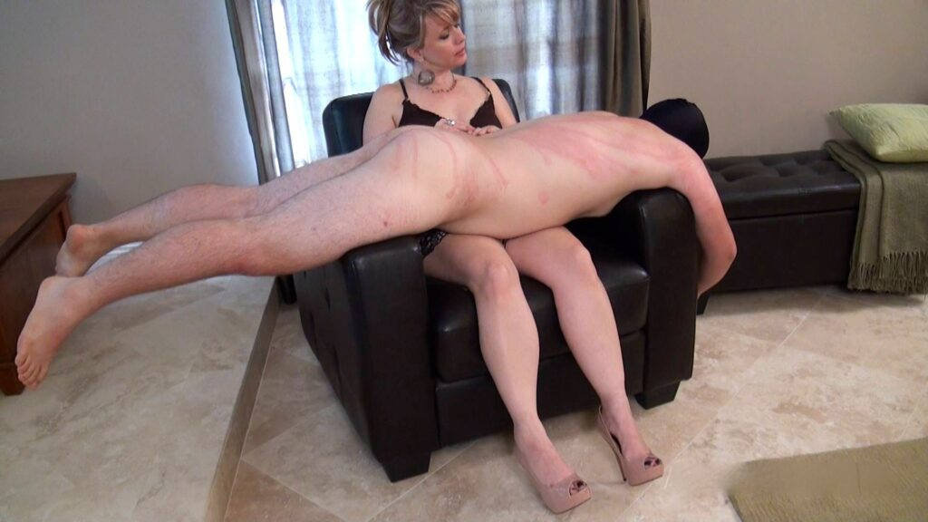 erotic spankings