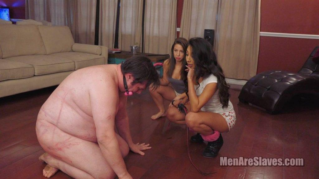erotic dominant women