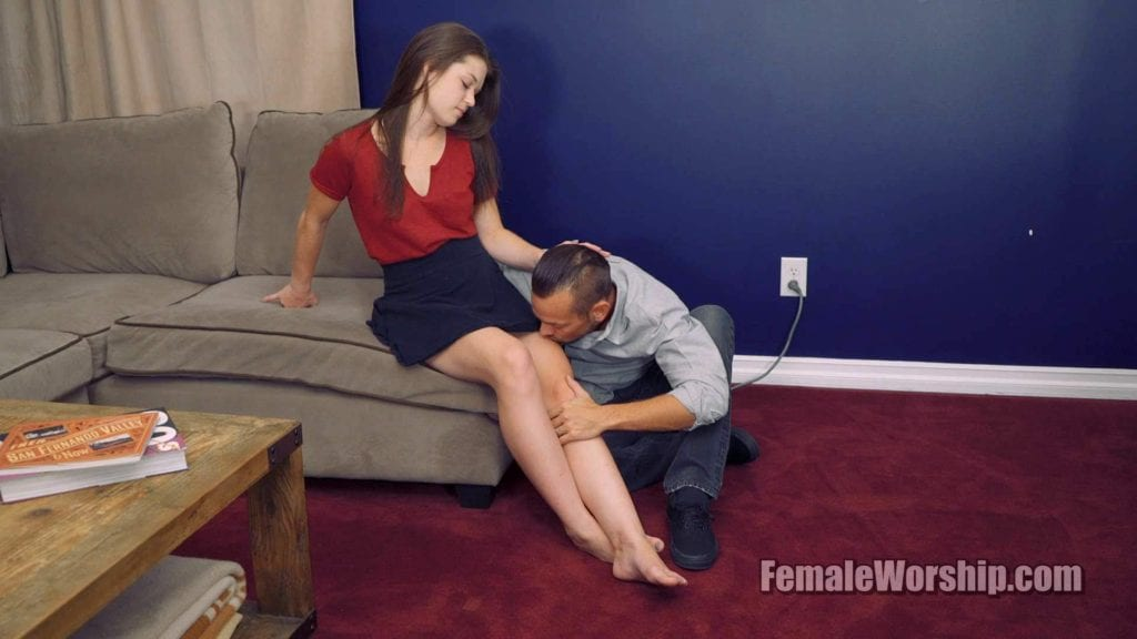 ultimate female domination