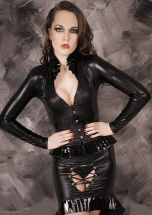 mistress dominatrix