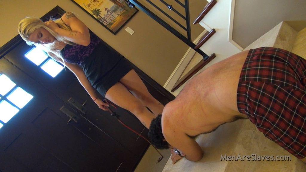 submissive male