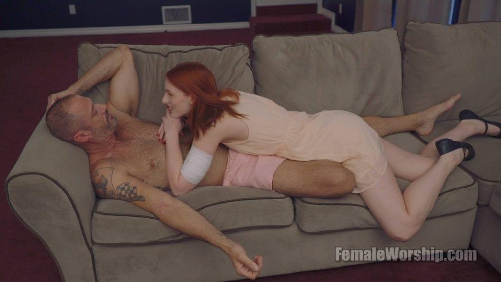 dominant female doctor