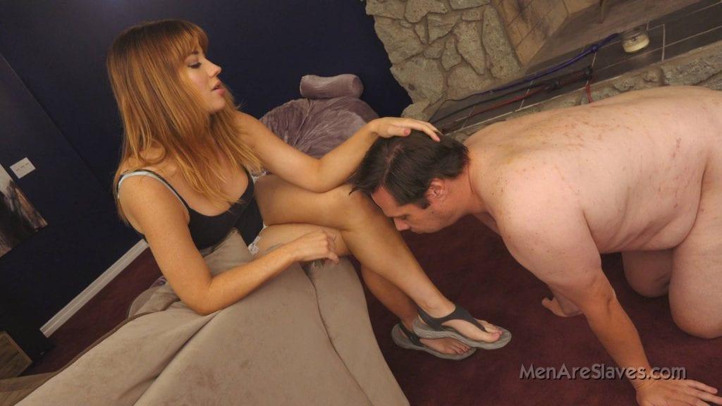 naughty therapist