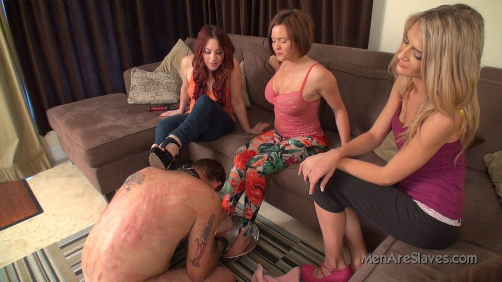 dominant mistresses
