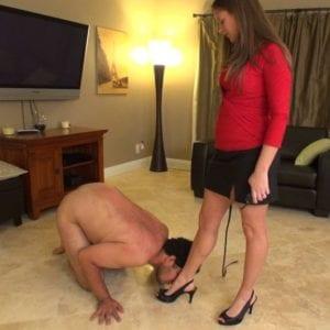 slave husband