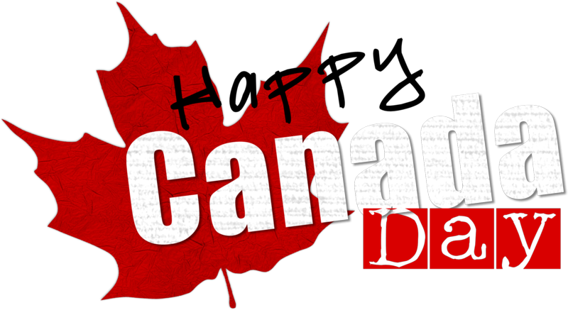 Reminder, Canada Parade cancelled