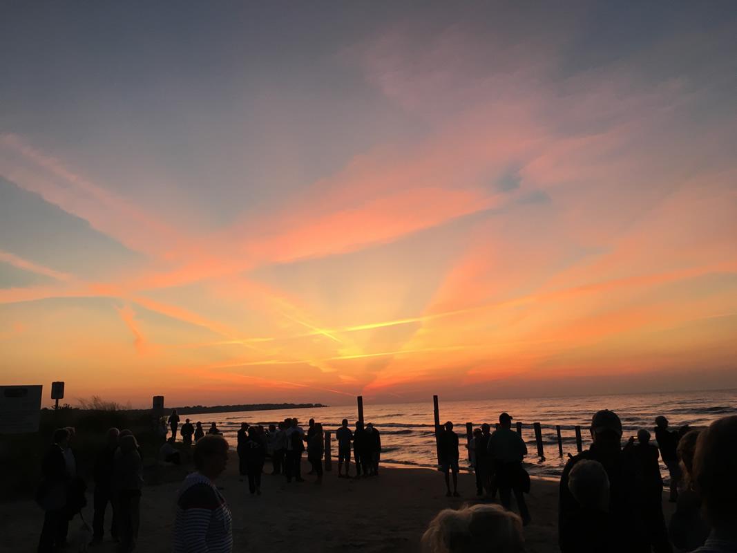 Last Sunset Gathering – 2017