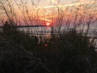 2017 Last Sunset of the Summer