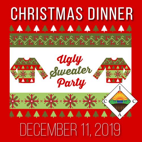 2019 Christmas Dinner