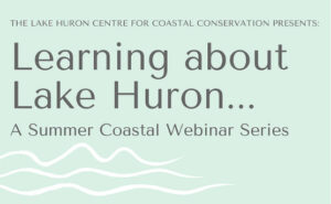 How to Coastal restoration @ Coastal Centre - Webinar