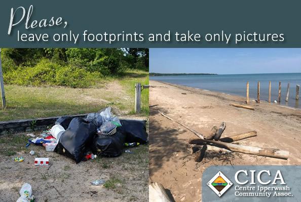 Garbage & Vandalism