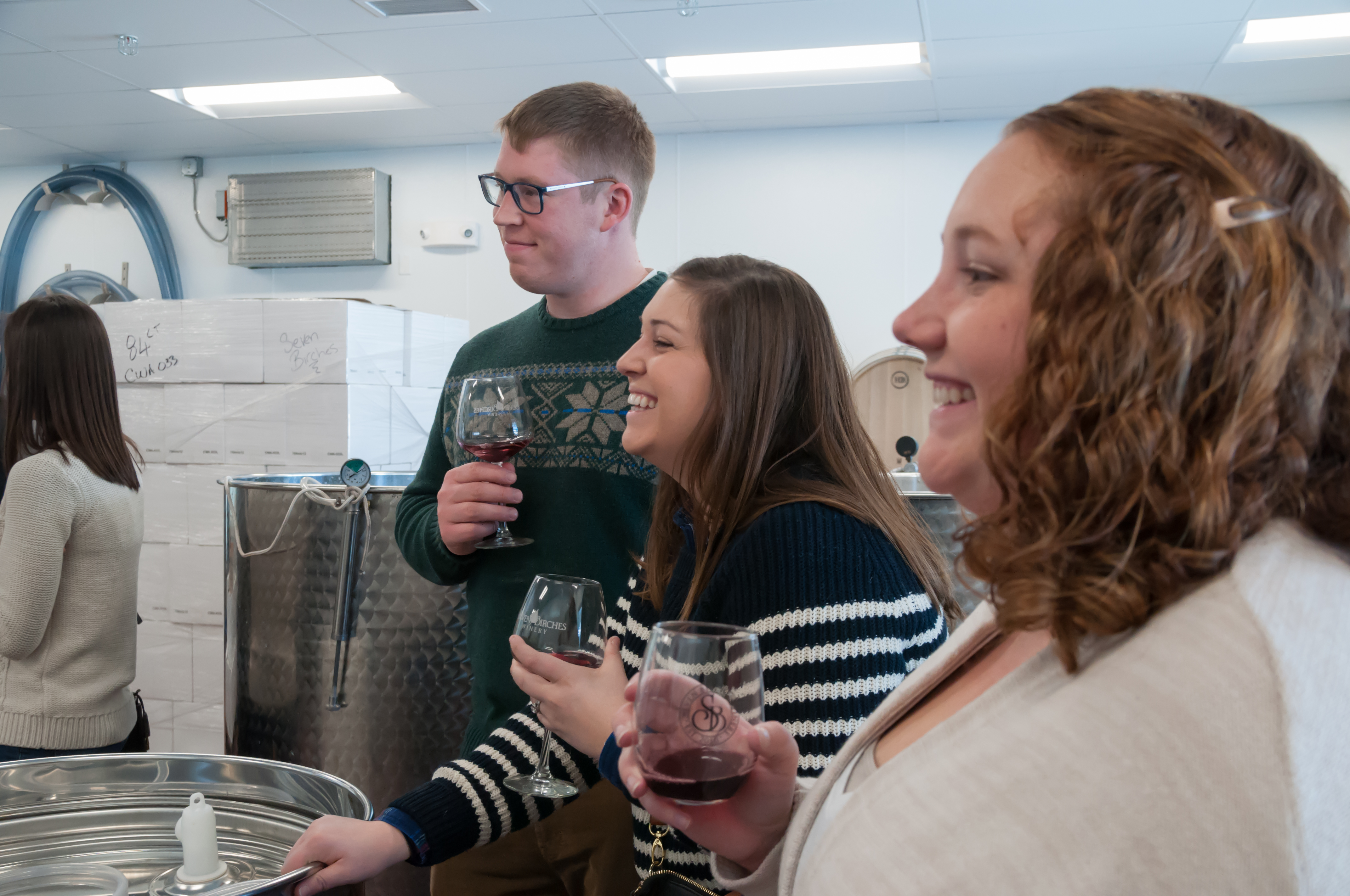 Sip and Learn – Wine Education Series