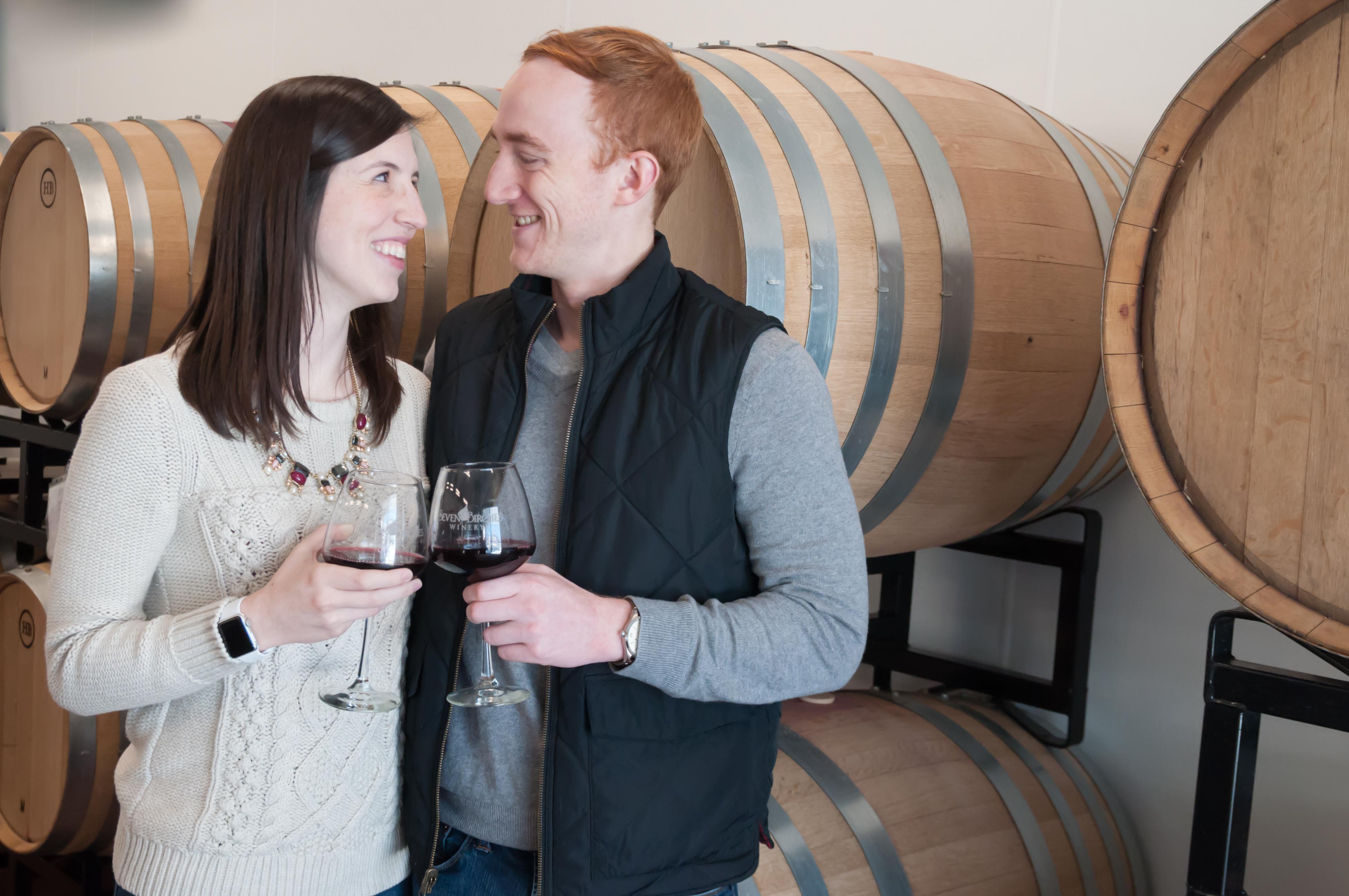 Custom-Made Wine for Weddings