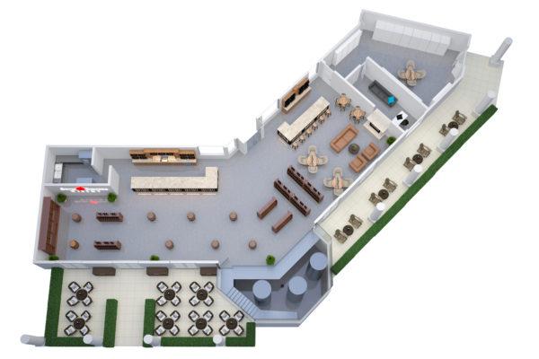 First floor (1)