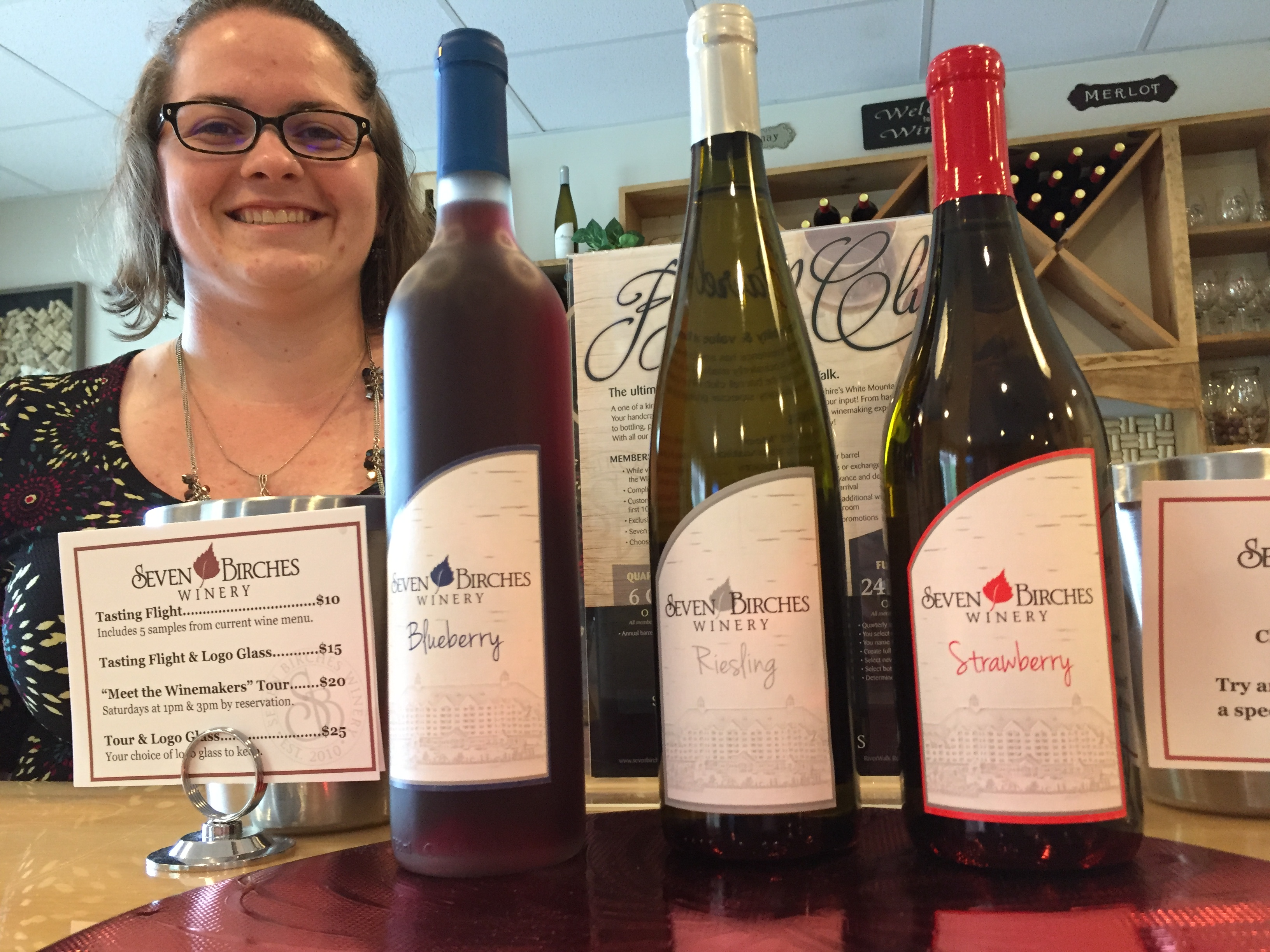 Independence Day 2017 – A Wonderful Wine & Food Event