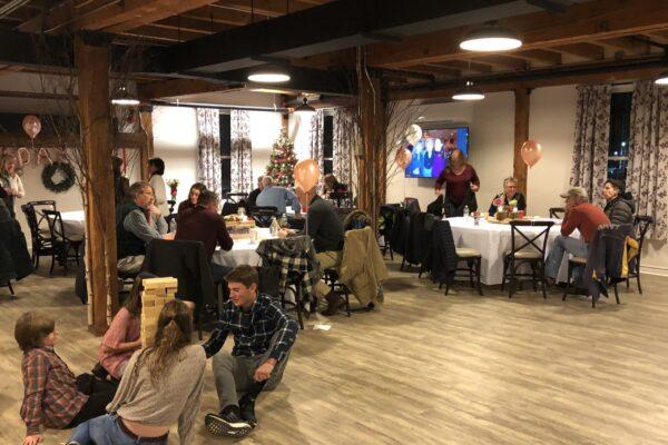 birthday event space