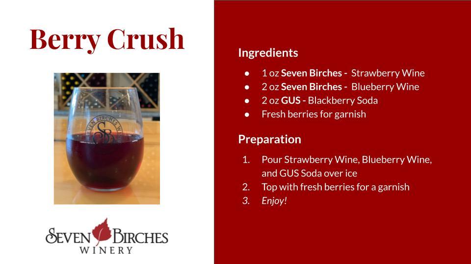 Berry Crush