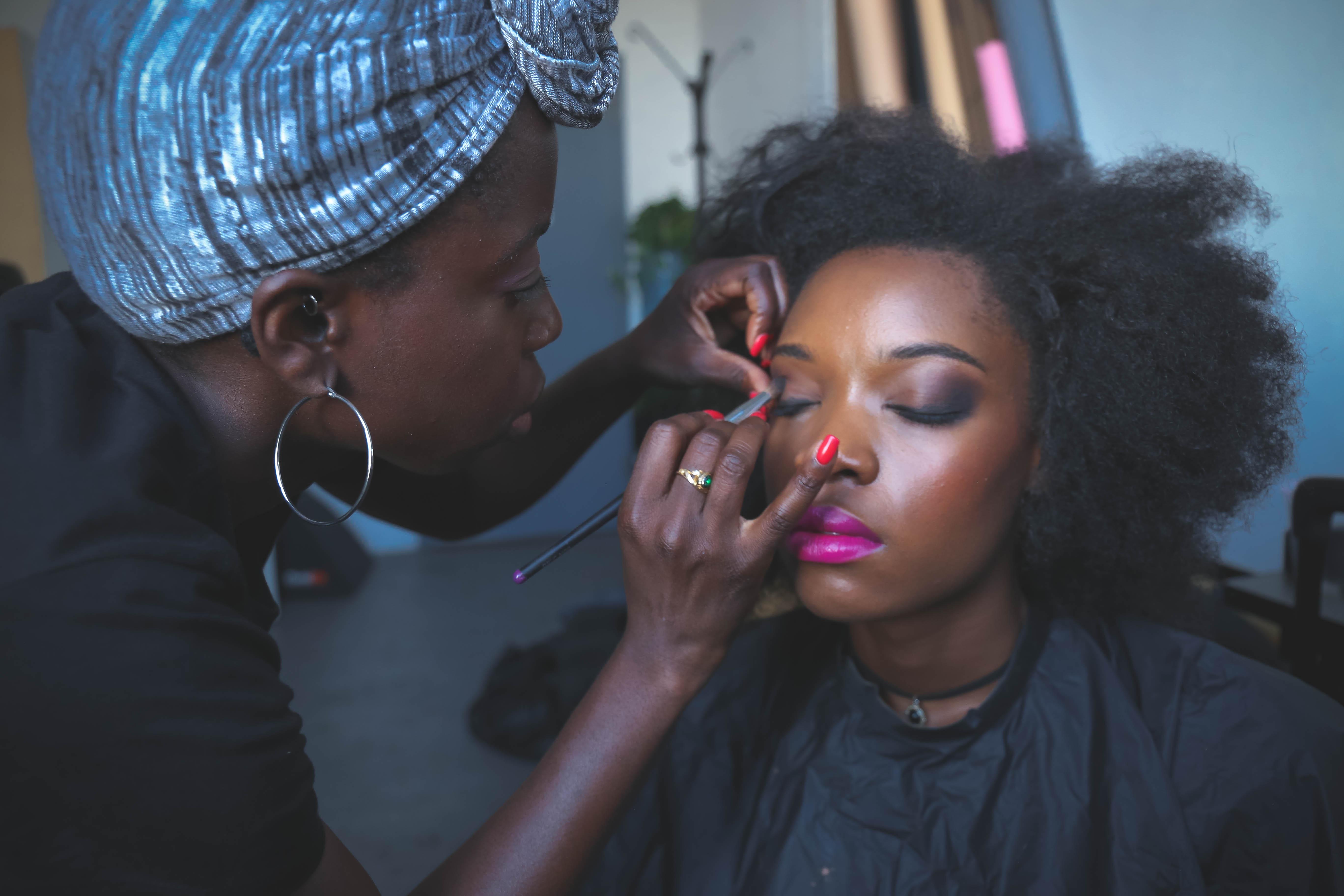 New York City Makeup Artist