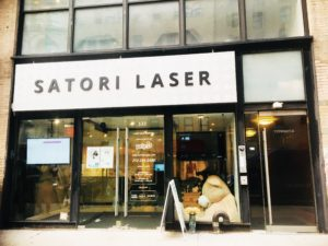 Santori Laser Center