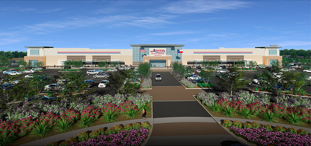 American Furniture Warehouse Opens New Store in Katy, TX 3