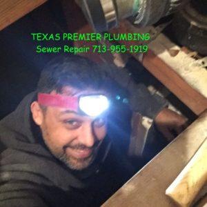 Texas Premier Plumbing Sewer Repair