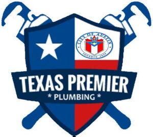 Texas Premier Plumbing Austin, TX Logo