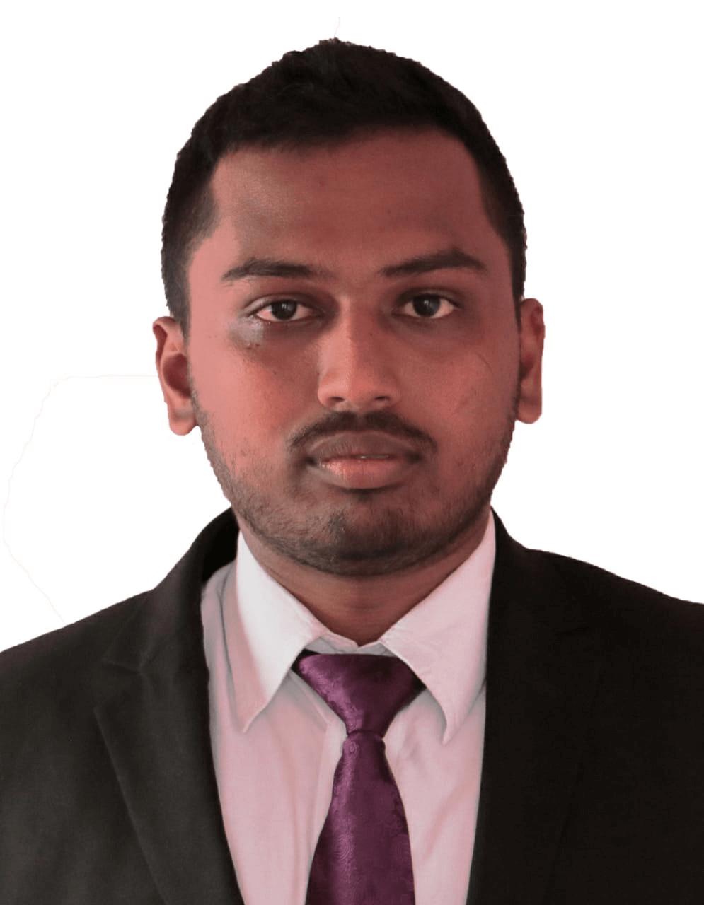 Bharath student visa Novus Education