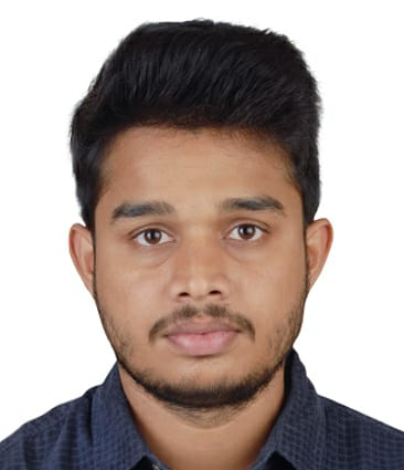 Yashwanth student visa Novus Education