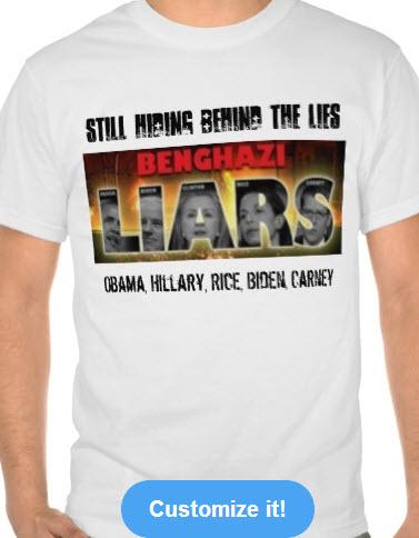 liars - Benghazi