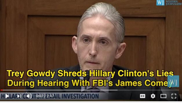 Hillary emails FBI
