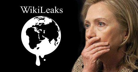 Top 20 Wikileaks + SMOKING GUN – Clinton Scandals You Won't Find in Mainstream Media