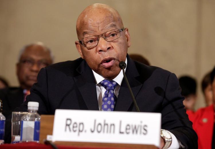 Democrats Unfairly Boycotting Presidential Inauguration