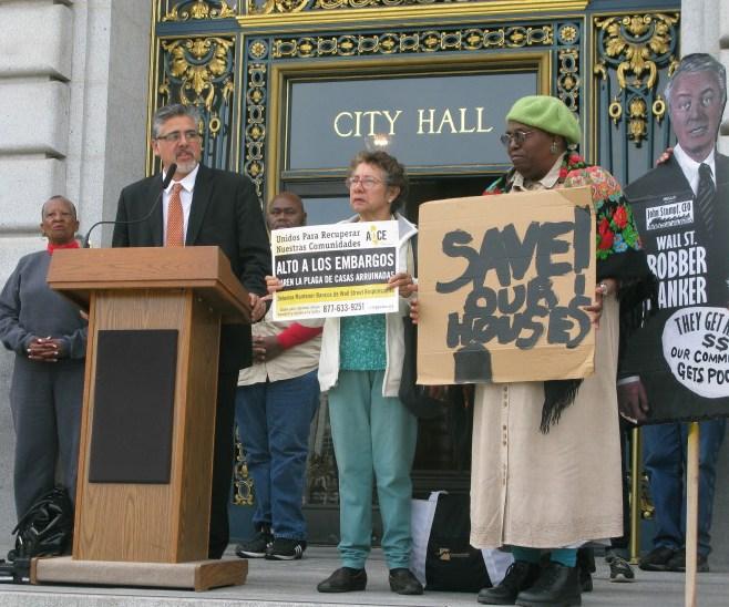 San Francisco Board of Stuporvisors