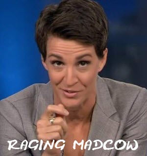 How the Left Distorts the News: Raging Madcow Takes On, Subverts MEMO Events