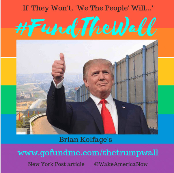 fund the wall