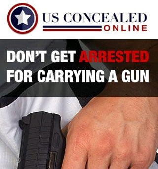 FREE FREE Concealed Carry Certificate and Training
