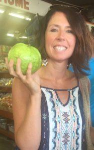 Cropped Uglyfruit