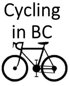 Cycling in BC