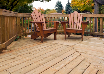 Repairs, Reconstruction, Redecking