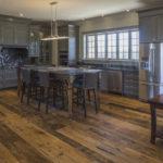 Keogh Construction Kitchen 1