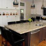 Keogh Construction Kitchen 3