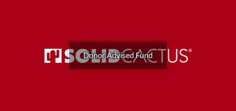 Solid Cactus Cares Fund