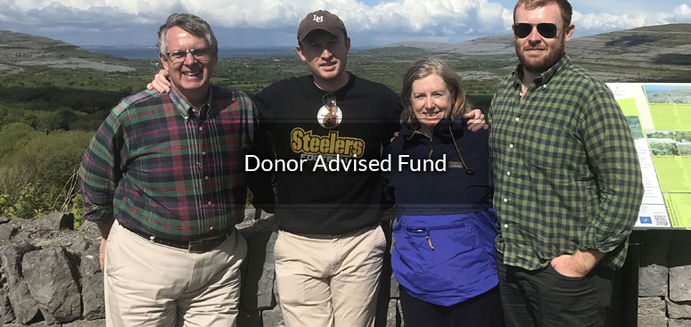 Charles and Denny Barber Family Fund