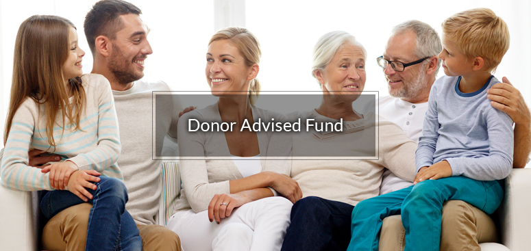 The Weinstock Family Fund