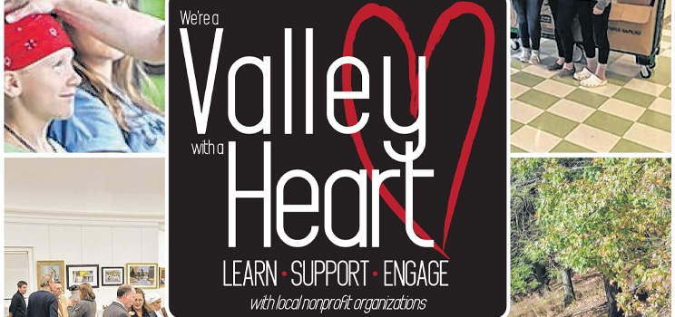Times Leader – Valley with a Heart – November 2019 Issue