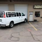 Maverick-Flooring-Showroom-Avon-Colorado-van