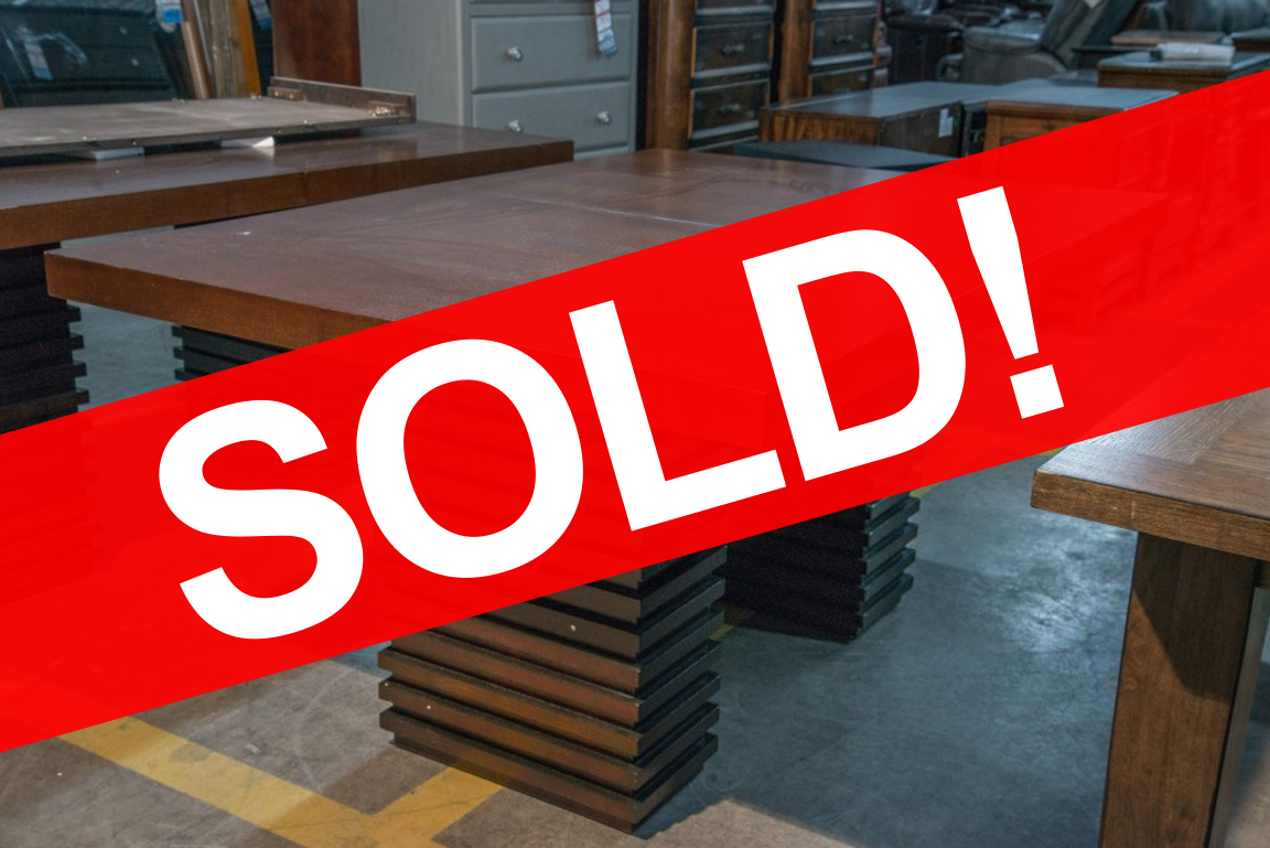 Briana Dining Table SOLD