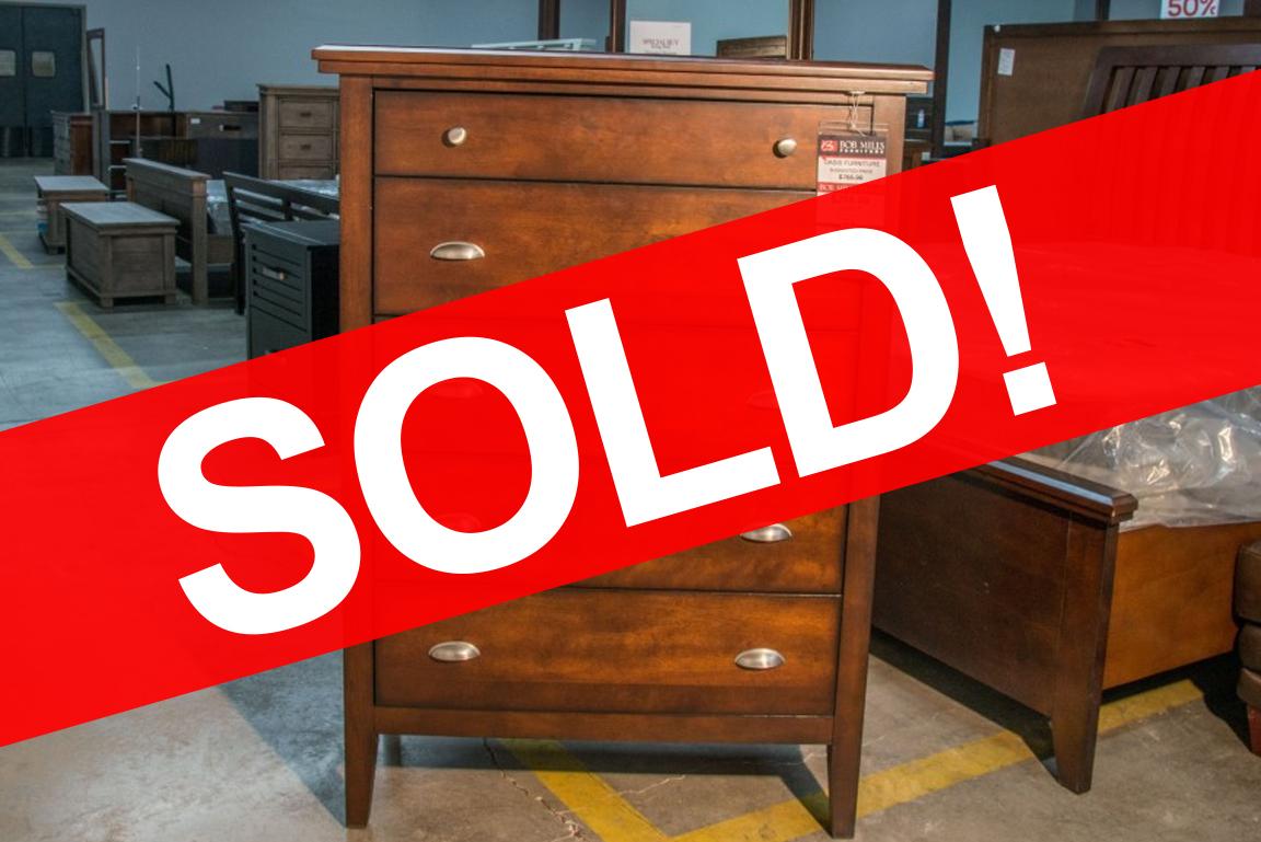 Oasis Paulo Dresser SOLD
