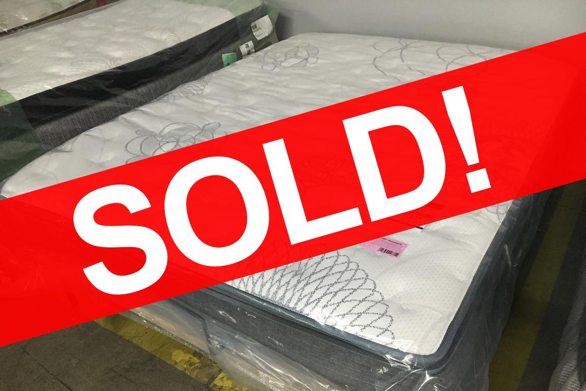 primo-invigorate-queen-sized-mattress-sold